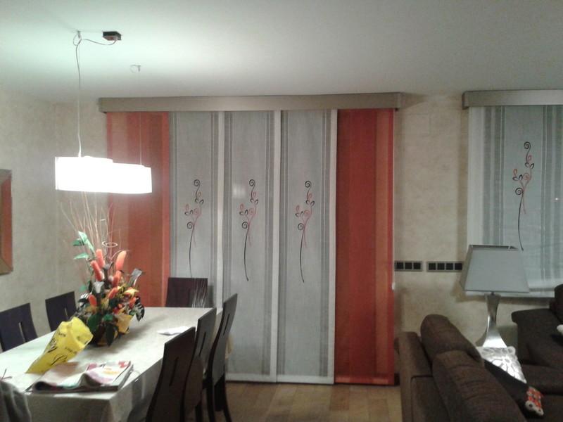 Fotos de paneles japoneses cortinas lucena - Estores y paneles japoneses ...